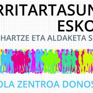 Herritartasun Eskola 2019