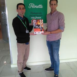 Florette se suma a la campaña Tecnología libre de conflicto