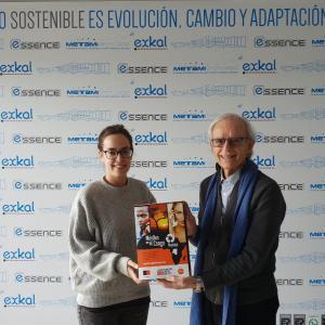 Exkal participa en la campaña Tecnología libre de conflicto