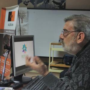 Jesús María Aristín, Yurimaguas-eko apezpikua