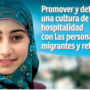 20 de junio. Promovemos y defender una cultura de la hospitalidad