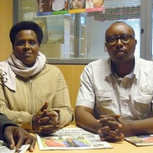 INADES de Burundi