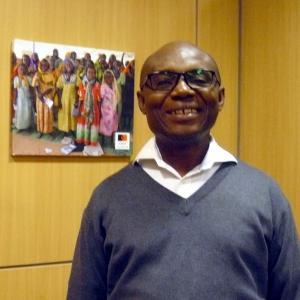 Charles Chilufya SJ