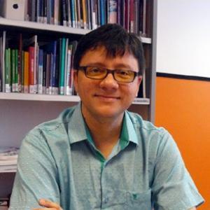 Yovanny Bermudez SJ, director del JRS-Venezuela