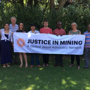 Justice in Mining