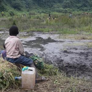 AUARA facilita el acceso al agua potable en República Democrática del Congo