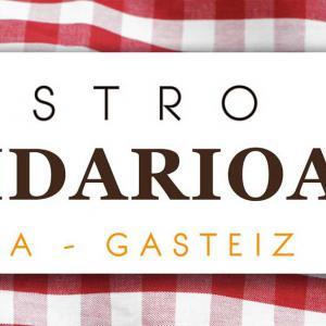 19 de octubre. Gastro Solidarioa, Vitoria-Gasteiz