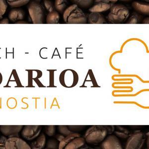 Brunch Café Solidarioa