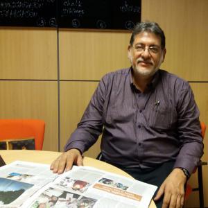 Luis Guillermo Guerrero