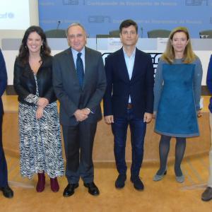CEN organiza una jornada para dar a conocer los ODS entre las empresas navarras