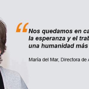 María del Mar Magallón