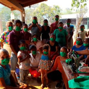 Nervión Agencia de Valores apoya la respuesta a la Emergencia Global COVID-19