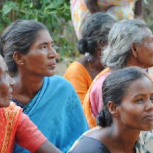 El Colegio de Abogados de Pamplona y la defensa de los derechos de las mujeres viudas en India