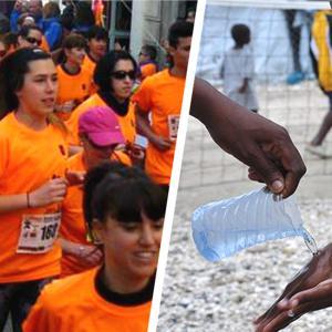 Udapa primer patrocinador de la VII Carrera Solidaria de Alboan