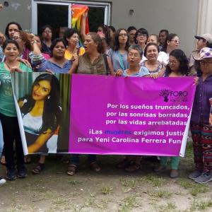 Nervión Agencia de Valores apoya la protección de los DDHH y el medio ambiente en Honduras