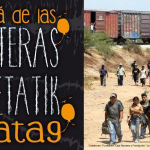 Más allá de las fronteras están las personas