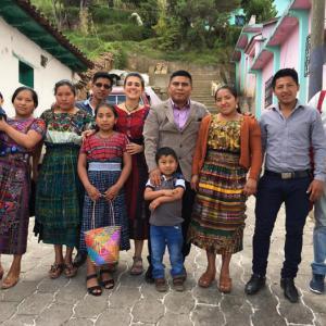 30 años de voluntariado internacional VOLPA | Guatemala