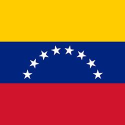 crisis en venezuela - bandera